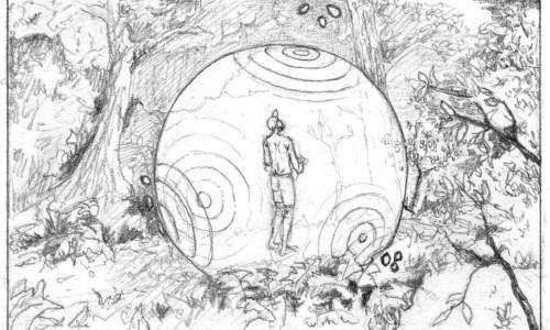 Natuurbubbel